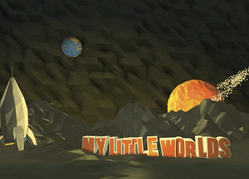 My little Worlds - Opener