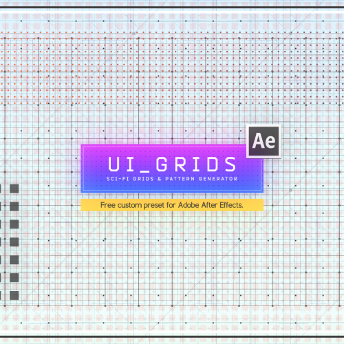 UI Grid included