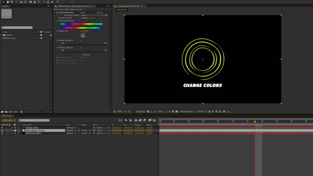 Flash Fx - Animation Pack - 9
