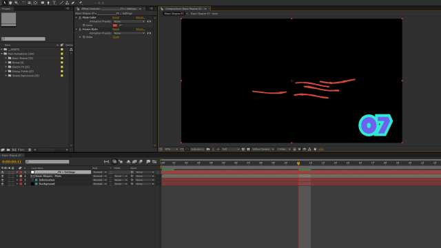 Flash Fx - Animation Pack - 11